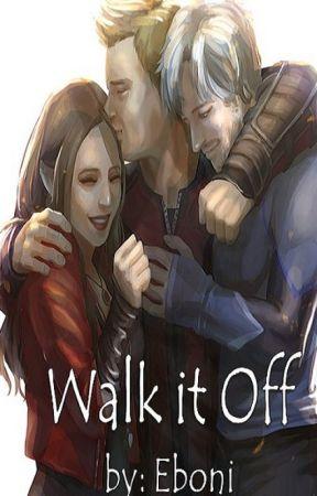 Walk it Off (Avengers Fiction) by E_Ardell