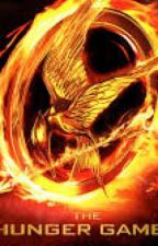 The Hunger Games- Chapter 1- A Bad Dream by Sophie_15