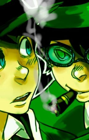 Greed-ler & Once-ler X Reader Fanfiction...*lemons* by KittycatHall
