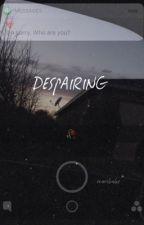 Despairing ➸ Mario Selman  by scarsbabe