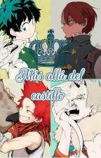 Más allá del castillo (My Hero Academia) by AngielinaCristal