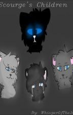 Scourge's Children by WhisperOfTheJay