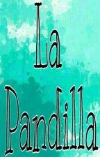 La Pandilla ★Exorinha Y Goluh★ PAUSADA by ElPandaQueVuela