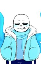 Sans Lemons (KILL ME XD) by CrazyLunarStrikes