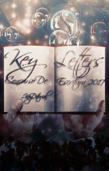 KeyLetters [en curso] by keyditorial
