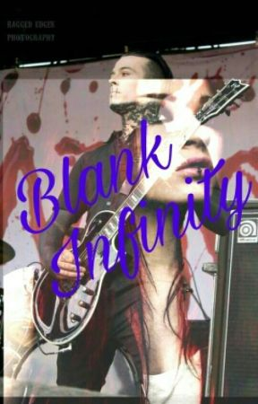 Blank Infinity by MyVictim