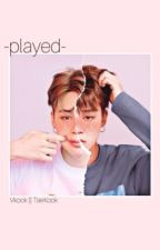 Played by BTS_ARMY127