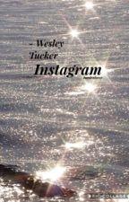 Instagram by QueennJeess