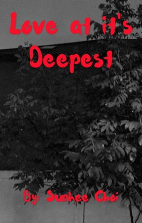 Love at it's Deepest by landsofnowhere