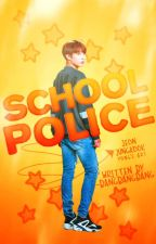 ❝ School Police ❞ ˚ Jeon.Jk by -BANGBANGBANG