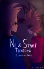 New Start- TomTord by cavicactus