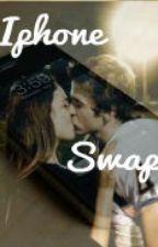 Iphone Swap by SleepingWithGreenDay