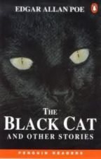 The Black Cat by ijalipin22