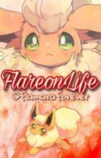 FlareonLife🔥❤️ [Abgeschlossen] by flamaraforever