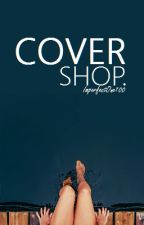COVER SHOP by ImperfectOne100