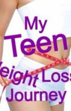 My Teen Weight Loss Journey by Meem22