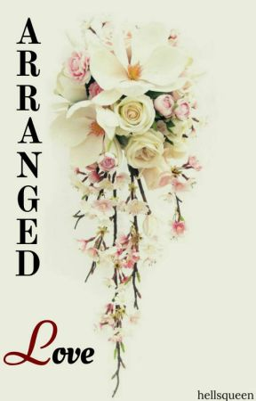 Arranged Love (Dramione Fanfiction) by Concealyourfeelings