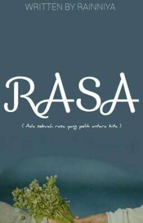 RASA by Rainniya