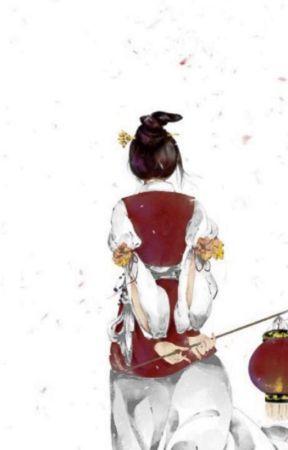 Hwarang Princess by silverdropck