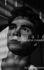 Riverdale |BoyXBoy| KJ Apa x Original Character  by BrendenOBrien4