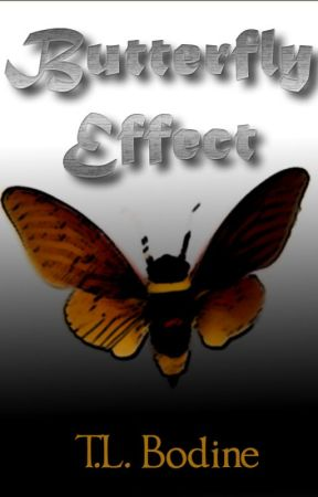 Butterfly Effect {Magicians Contest Entry} by TLBodine