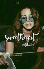 sweetheart (gxg) by artdicko