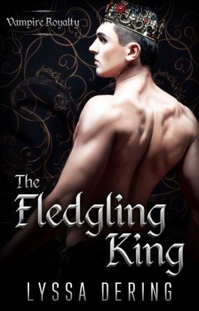 The Fledgling King by lyssadering