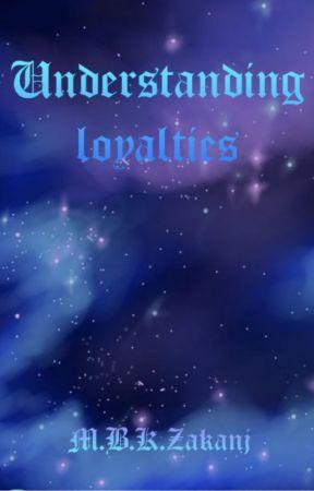 Understanding Loyalties~Westbury faery by MBKZakanj