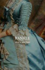 Rankle by Laleralien