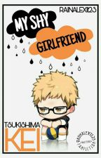 My Shy Girlfriend (Tsukishima Kei) by RainAlexi123