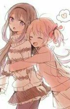 [ Truyện les ] Lão đại, em yêu chị !!! by KyuketsukiTenshi