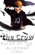 The Crow [HIATUS] by hey-mayday