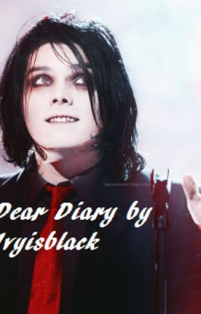 Dear Diary by Ivytheblackangel