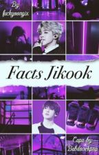 Facts ¡! Jikook by fuckyoongix