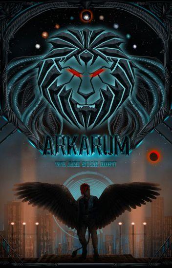 Аркарум