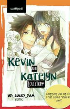 Kevin and Katelyn Lovestory  by lucky_yam