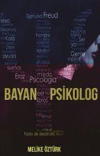 Bayan Psikolog by HexeMelike