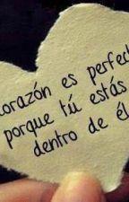 Nada ni nadie es perfecto. by marineta2004
