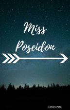 Miss Poseidon  by Janicanna