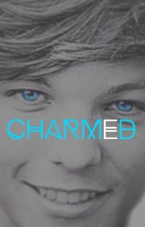 Charmed (zouis au) (boy×boy) by spiritanimal_larry