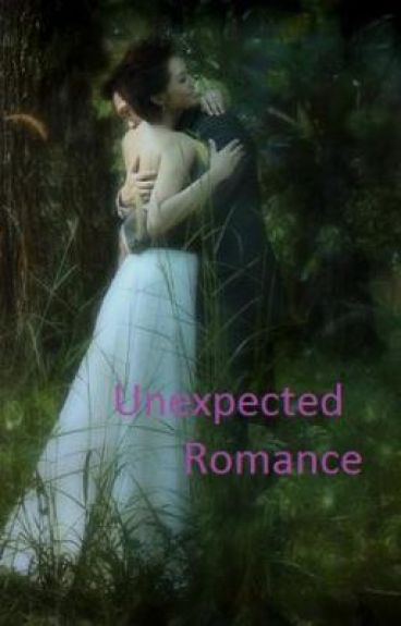 Unexpected Romance - HP FanFic (On Hold)