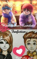 Kürbistumor Zomdado Fanfiction  by Killer_girl003