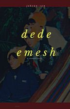 dede emesh + yoonmin [on hold] by jung-sabby