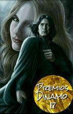 ¿volver a amar? (Severus Snape y tú) by mariarubio97