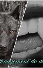 Changement de vie  / Teen Wolf  by Marou88330