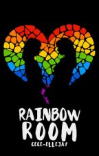 Rainbow Room {CAMREN} by Cece-Ellejay