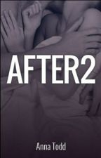 After 2 (Italian Translation) by NatasciaCeredi
