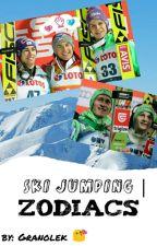 Ski Jumping | Zodiacs by Granolek