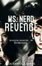 Ms.Nerd Revenge by shadow_princess_09