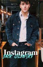 Instagram | JG by goodlinsky